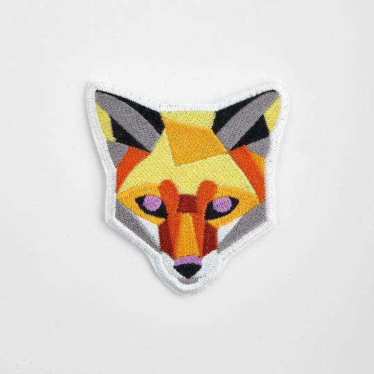 Red fox  PATCH